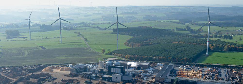 (c) Eneco Wind Belgium